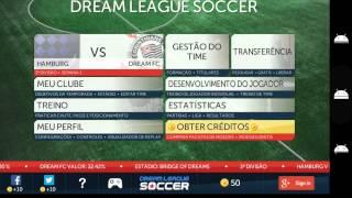 getlinkyoutube.com-Como Colocar Escudo e Uniformes no Dream League Soccer