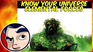 getlinkyoutube.com-DC's Elemental Forces - Know Your Universe