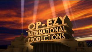 The New OP-EZY Logo [Improved]