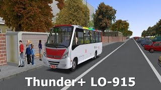 getlinkyoutube.com-OMSI 2 - NEOBUS Thunder+ LO-915 [+DOWNLOAD]