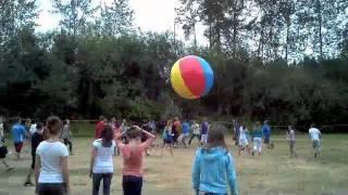 getlinkyoutube.com-speedy big ball (fast version)