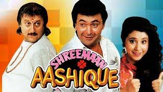 Shreemaan Aashique (1993) Full Hindi Movie   Rishi Kapoor, Urmila Matondkar, Bindu