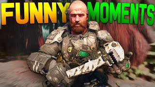 getlinkyoutube.com-Black Ops 3 Funny Moments - Wrench, Finger Wag Taunt, EPIC Ninja Defuse