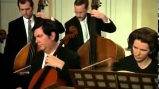 getlinkyoutube.com-Haendel Organ Concerto Op 4 No 1 G minor Karl Richter