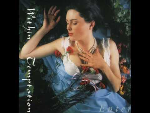 Within Temptation-Enter(with lyrics)