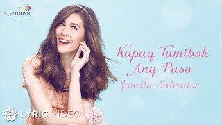 getlinkyoutube.com-Janella Salvador - Kapag Tumibok Ang Puso (Official Lyric Video)