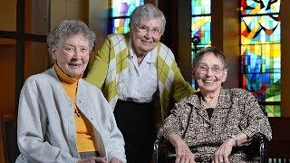 Erie nuns to be honored for social activism width=