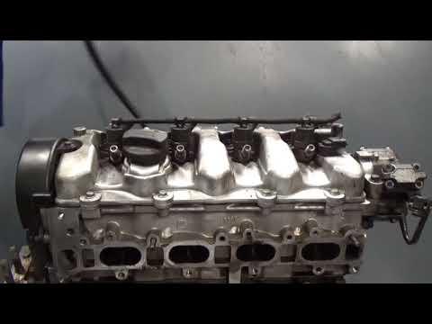Двигатель Hyundai для Santa Fe (SM)/Santa Fe Classic 2000-2012