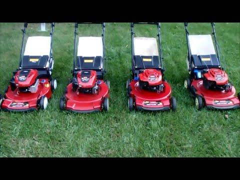 toro 22 inch recycler lawn mower manual