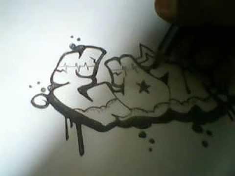 desenho edu grafite!!