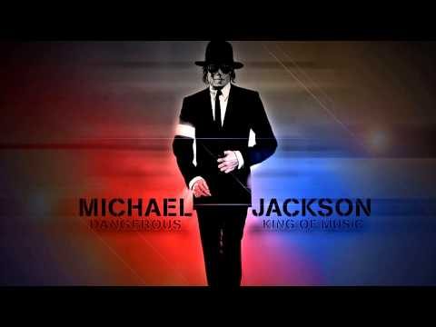 Dangerous (Incorporated Filmix) - Michael Jackson