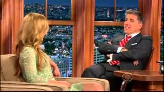getlinkyoutube.com-Craig Ferguson 5/28/14E Late Late Show Honeysuckle Weeks