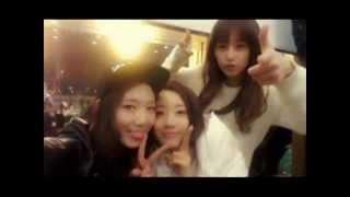 getlinkyoutube.com-♔❤The Heirs❤♔ BTS 1 ❤ Park Shin Hye, Lee Min Ho, Kim Woo Bin, Choi Jin Hyuk ❤ (KDrama 12/13)