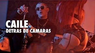 Caile (Behind the Scenes) Bad Bunny x Zion x De La Guetto x Bryant Myers x Rebol (Detras de Camaras)