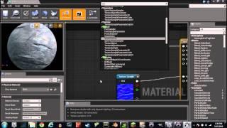 getlinkyoutube.com-PTV Unreal Engine 4 Material Tutorial 5 (UV Mapping)