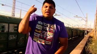 Beny Bull (Republica Rap Ecuador) Prod. Casfer