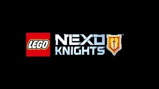 getlinkyoutube.com-LEGO NEXO KNIGHTS Comic Con NY 2015
