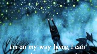 getlinkyoutube.com-Enya- On My Way Home Lyrics
