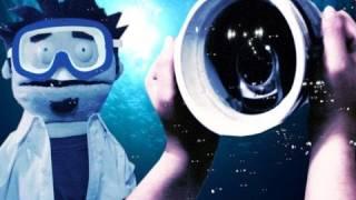getlinkyoutube.com-Affordable Underwater Camera Rig : DIY