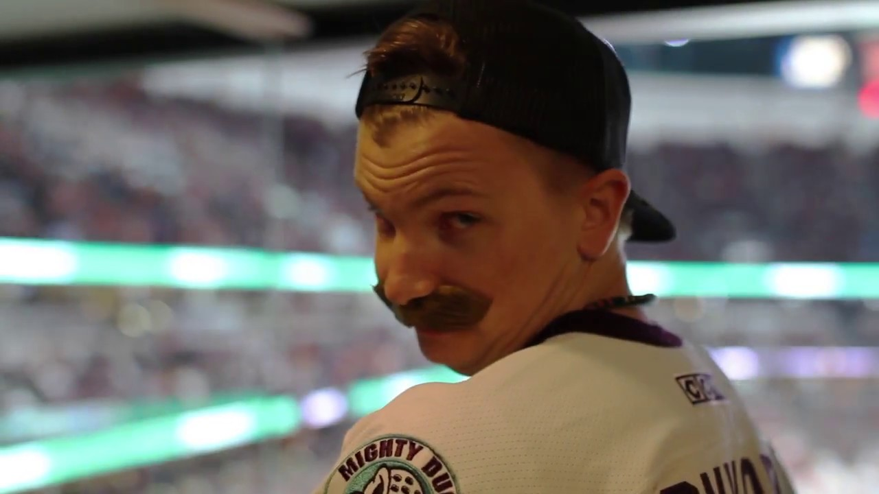 Antis Supports the Movember Foundation