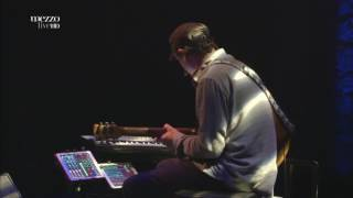 getlinkyoutube.com-Kurt Rosenwinkel live at Montreal Jazz Festival 2015