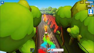 getlinkyoutube.com-★ Subway Surfers - Gameplay - #5 (HD) [1080p60FPS]