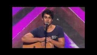 getlinkyoutube.com-Adil Memon - Auditions - The X Factor Australia 2012 night 1` [FULL]