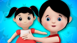 getlinkyoutube.com-Nursery Rhymes Collection | Kids Songs | Baby Rhymes | Childrens Videos | 3D Rhymes