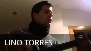 getlinkyoutube.com-Lino Torres. Cover, Tu en mi.