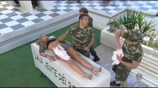 A Praça É Nossa (07/08/14) - Tropa de Malukos faz confusão na Praça
