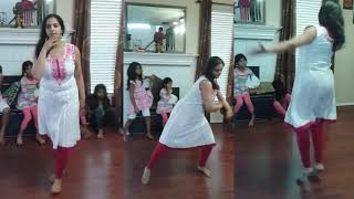 new Indian home dance