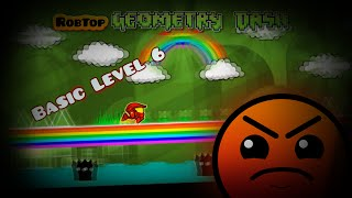 getlinkyoutube.com-Nivel de Sub!!! Geometry Dash [2.0] Basic Level 3