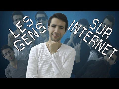 SAIF-IFOTC LES GENS SUR INTERNET !!