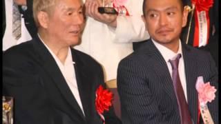 getlinkyoutube.com-ビートたけし 松本人志との対談後まっちゃんの印象を語る