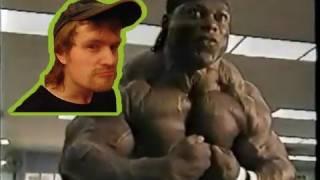getlinkyoutube.com-Biggest and strongest men in the world