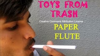 PAPER FLUTE - ENGLISH - 25MB.wmv