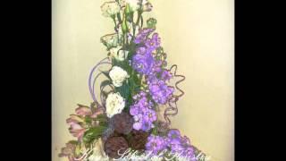 getlinkyoutube.com-Flower Arranging Courses