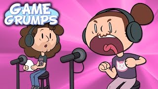 getlinkyoutube.com-Game Grumps Animated - Vocal Warmups - by Mike Bedsole