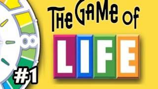 getlinkyoutube.com-The Game Of LIFE: Adventures w/Nova, SSoH & Sly Ep.1