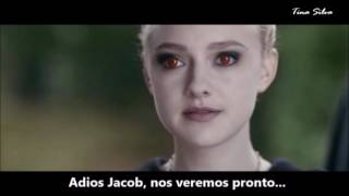 getlinkyoutube.com-Jacob y Renesmee/Reflejo de Luna/PARTE 9
