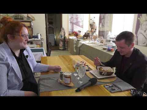 La tourtine, un plat créé à Saint-Joachim
