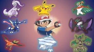 getlinkyoutube.com-Equipo Pokemon de Ash en Kalos Prediccion (El Sexto Pokemon de Ash)