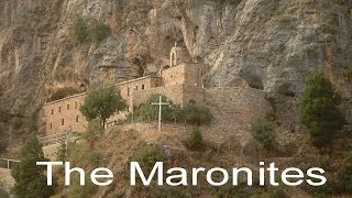 getlinkyoutube.com-The Maronites   History and Liturgy