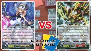 getlinkyoutube.com-[VG-TIME] ep.23 แองเจิลเฟเธอร์ vs นารุคามิ โววิ่งЯ !! (กลับสู่ภาคปกติ)