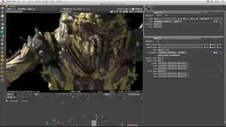 getlinkyoutube.com-Image Engine use of NUKE on District 9 - part 1 of 2