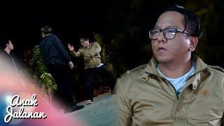 getlinkyoutube.com-Pak Amir Mencoba Jurus Silat Kepada Geng Srigala [Anak Jalanan] [23 Nov 2016]