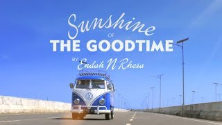 SUNSHINE OF THE GOOD TIME - ENDAH N RHESA karaoke download ( tanpa vokal ) cover