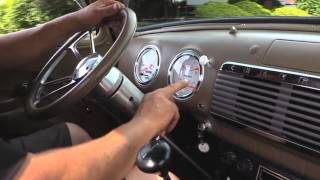 getlinkyoutube.com-1948 Chevrolet 3100 Rat Rod Pickup