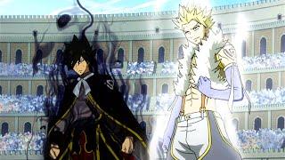 "getlinkyoutube.com-Fairy Tail Episode 174 ""Four Dragons"""