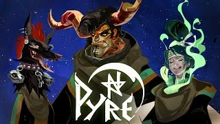 Pyre - Versus Mode Trailer